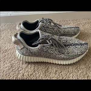 Yeezy Boost 350 Turtle Dove Size 11